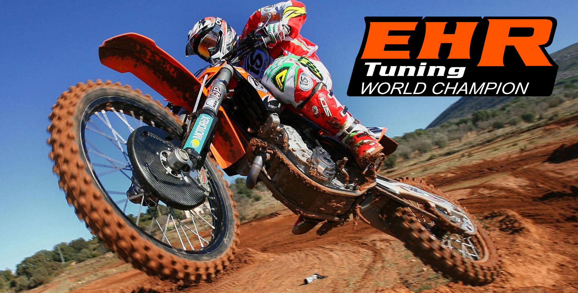EHR Tuning – World Champion Tuning