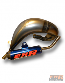 HGS-EHR exhaust system sx125
