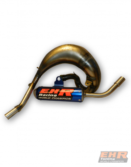 HGS-EHR exhaust system sx65