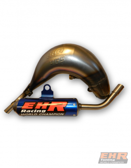 HGS-EHR exhaust system sx85