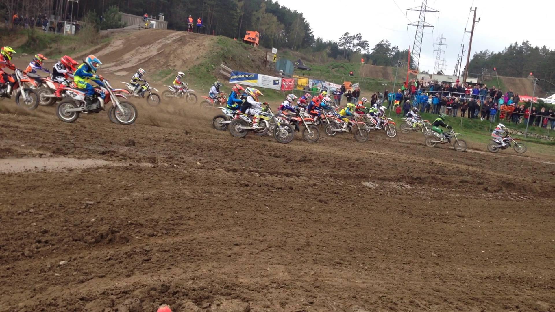 EHR Rider Adam Zsolt Kovacs wins Austrian Race