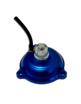 Powervalve cylinderhead
