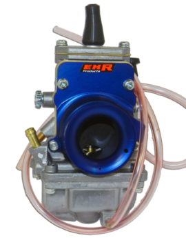 Big oval carburettor sx65